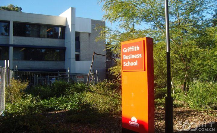 格里菲斯大学COE要多久