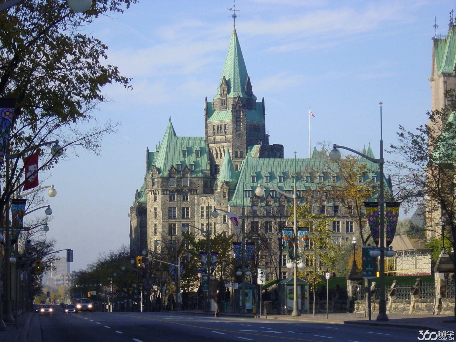 加拿大商科研究生专业的入学要求解析