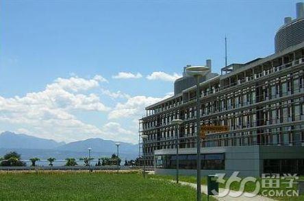 格里昂酒店管理学院排名