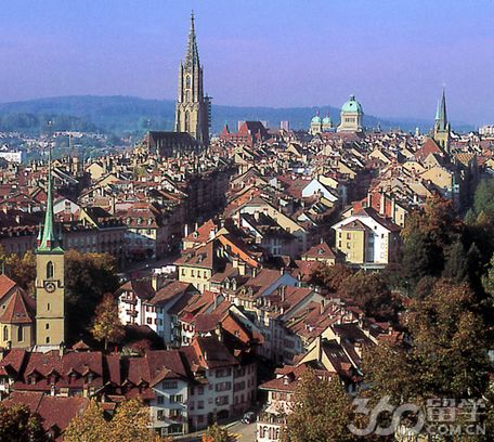瑞士金融专业的留学现状分析