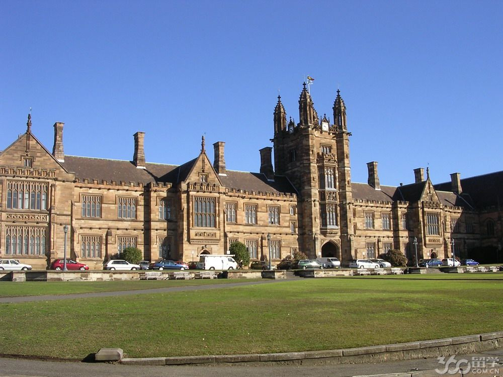西悉尼大学住宿费
