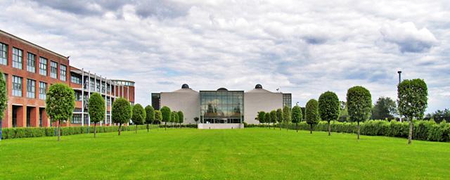 爱尔兰都柏林城市大学申请同样不简单