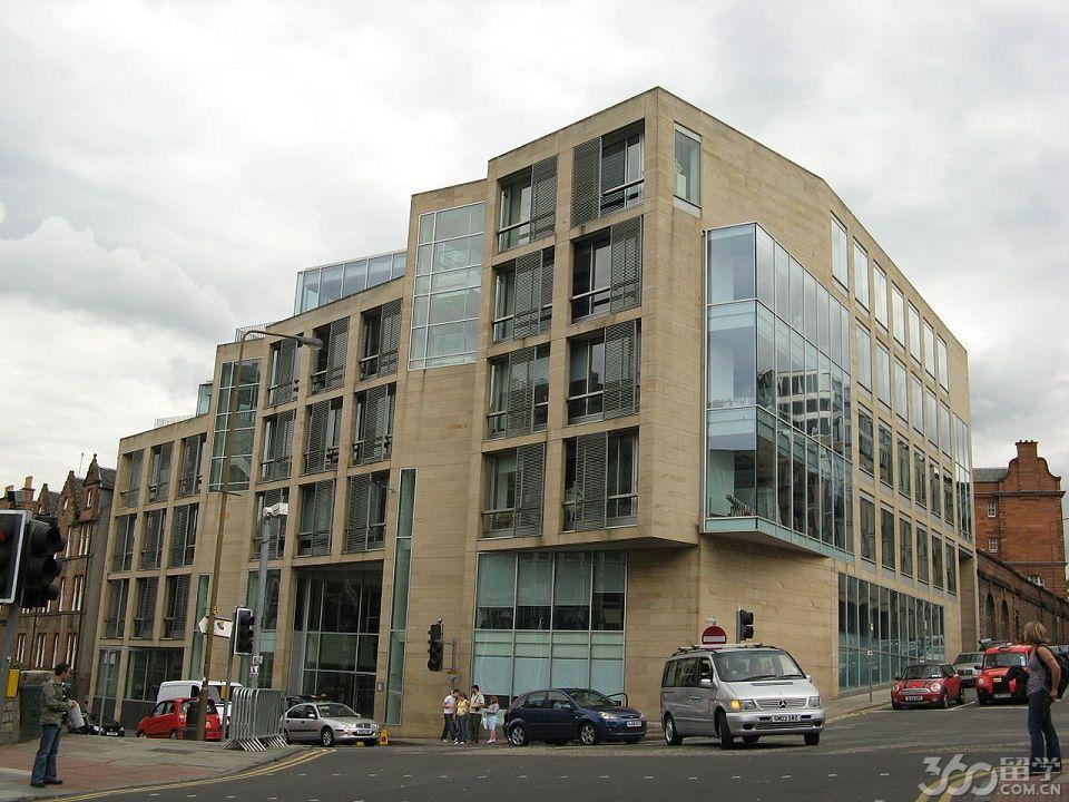 2017年爱丁堡大学热门专业