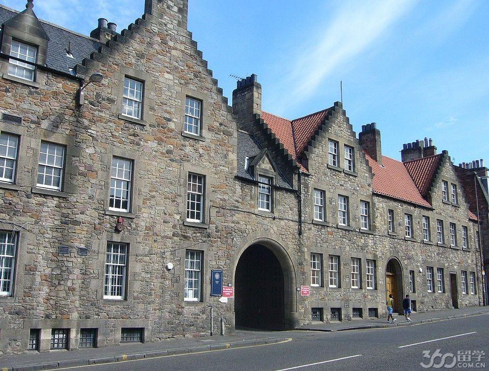 2017年爱丁堡大学推荐专业