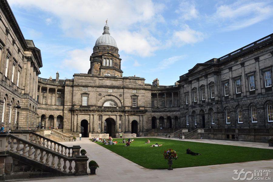 2017年爱丁堡大学诺贝尔奖得主