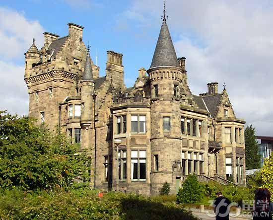 2017年爱丁堡大学知名校友
