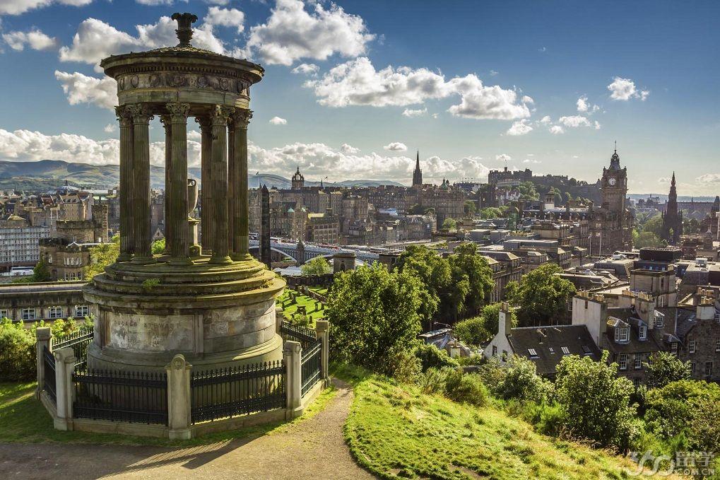 2017年爱丁堡大学奖学金信息