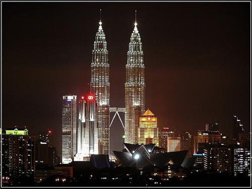 马来西亚留学 申请留学奖学金面试时不要怯懦