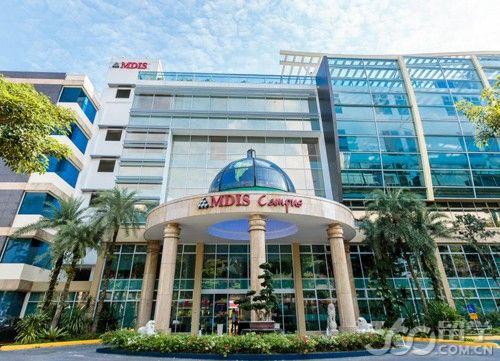 新加坡管理发展学院入学要求