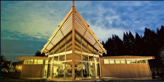 新西兰国立中部理工学院