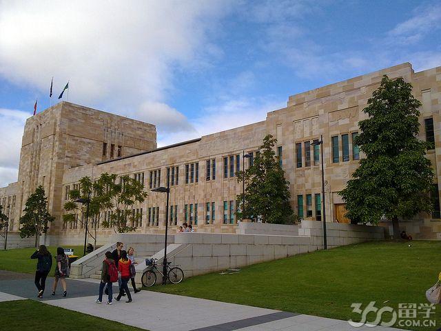南昆士兰大学工程科学(结构工程)专业