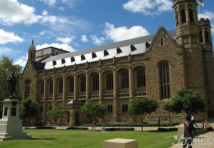 南昆士兰大学电力工程专业