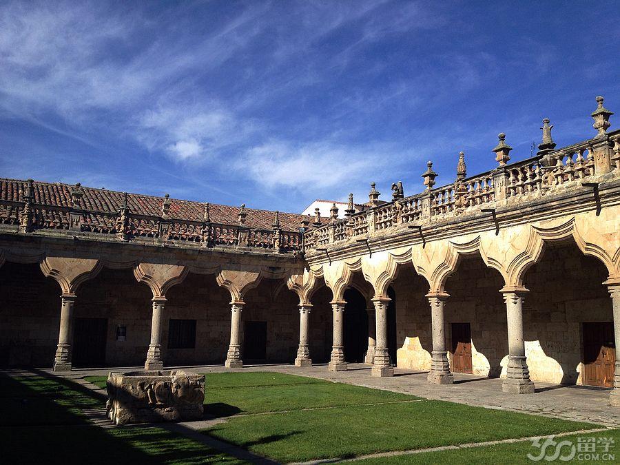 西班牙留学优势及申请攻略