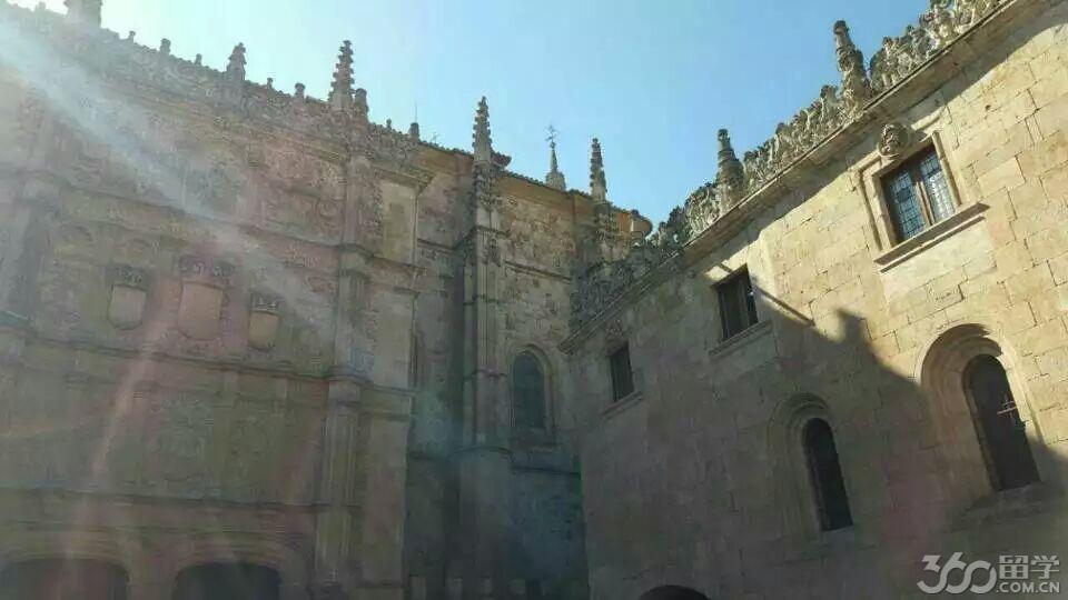西班牙留学签证相关事项