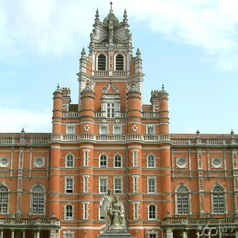 2017年伦敦大学皇家霍洛威学院留学
