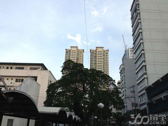 菲律宾伊密里欧学院
