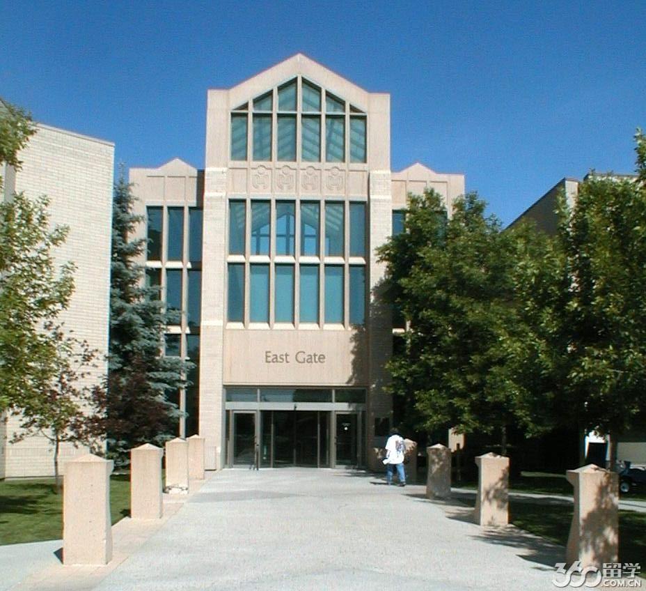 2017年加拿大艺术学专业大学排名