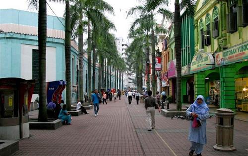马来西亚留学双联