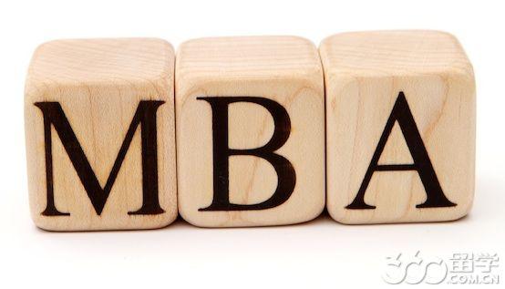 新加坡留学MBA