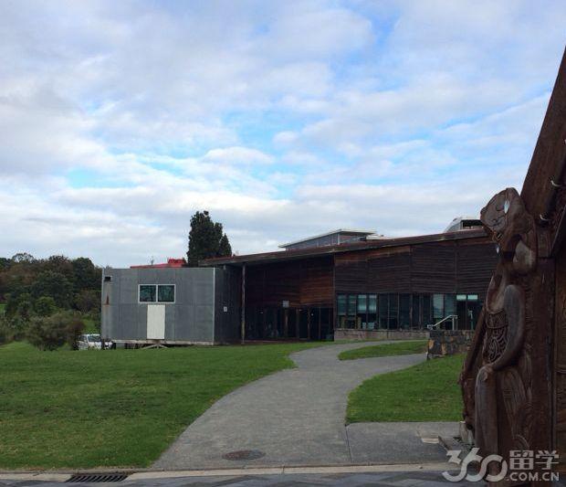 新西兰最大的国立理工Unitec理工学院