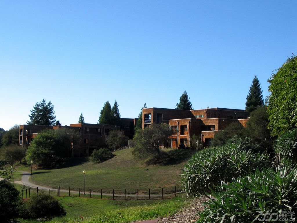 美国加州州立大学圣马科斯分校院校特色