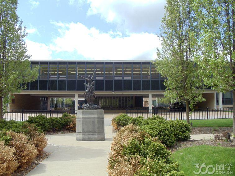 美国劳伦斯伍德米尔学校设施