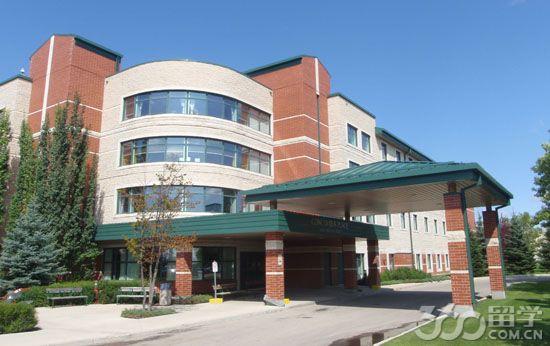 加拿大曼尼托巴国际学院