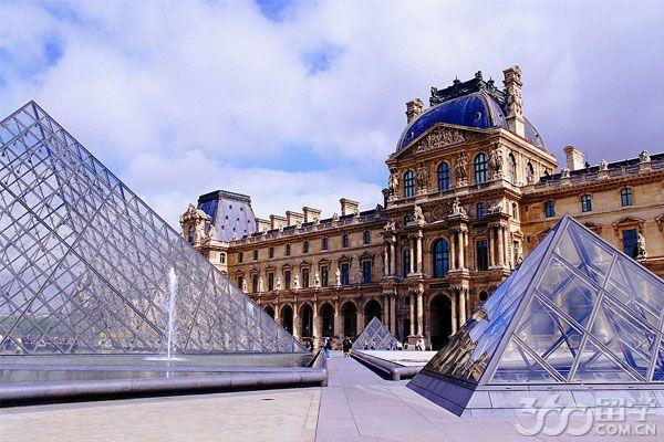法国留学签证被拒签,你也许犯错了