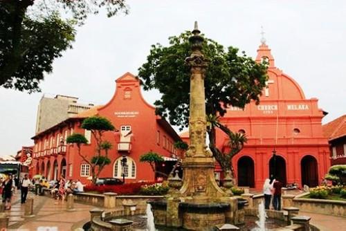 马来西亚留学私立院校优势