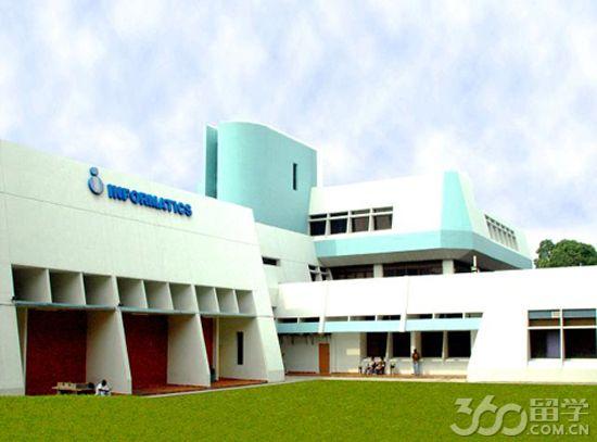 新加坡英华美学院优势