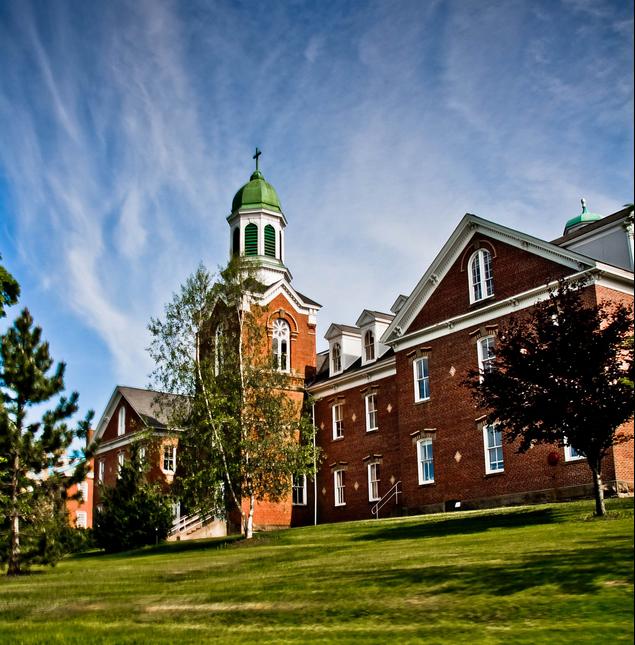 圣弗朗西斯泽维尔大学