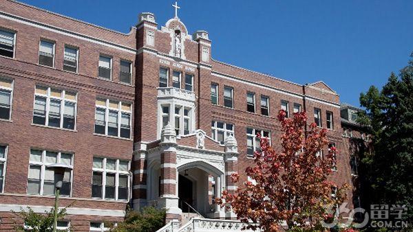 美国西雅图路德高中办学理念图片
