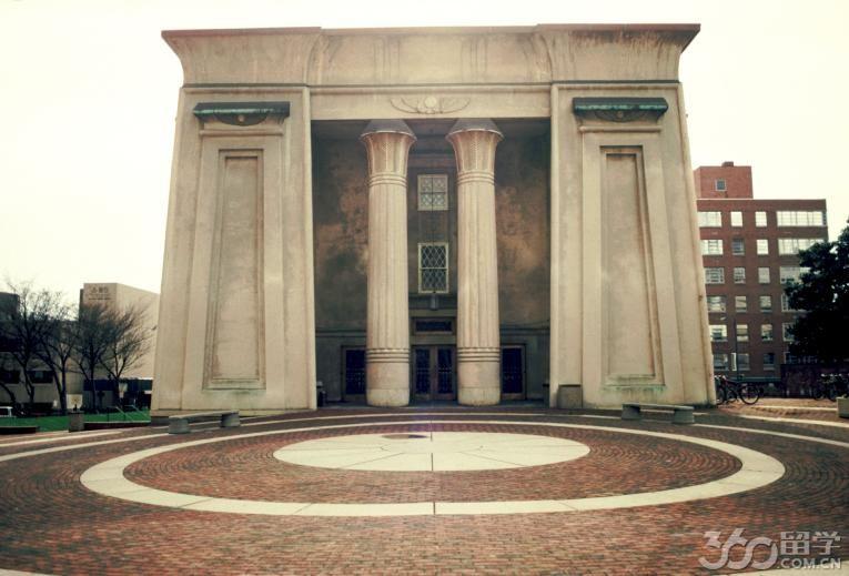 2017年弗吉尼亚联邦大学如何