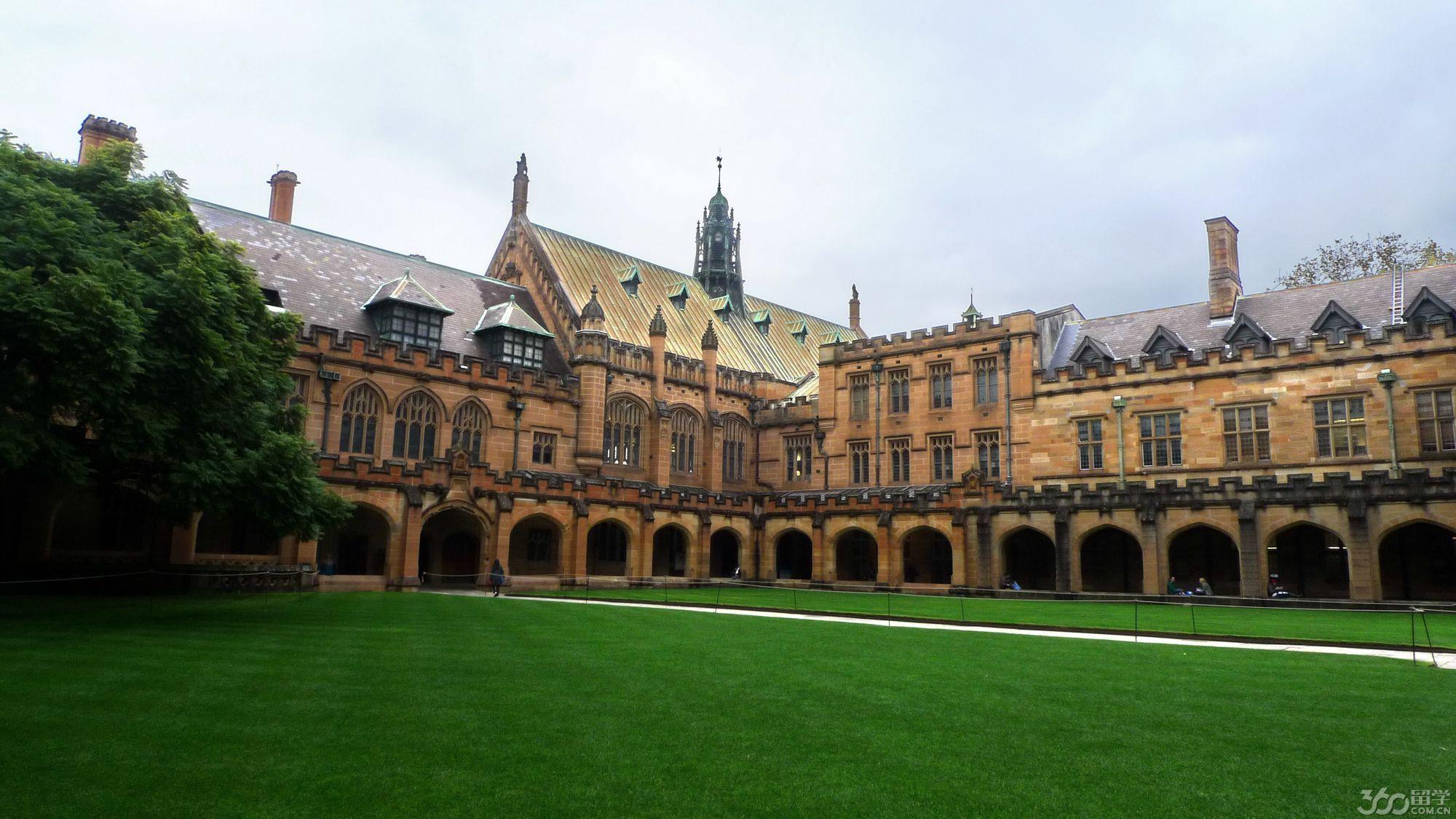 最新2017年悉尼大学教育学(教育心理学)硕士专业