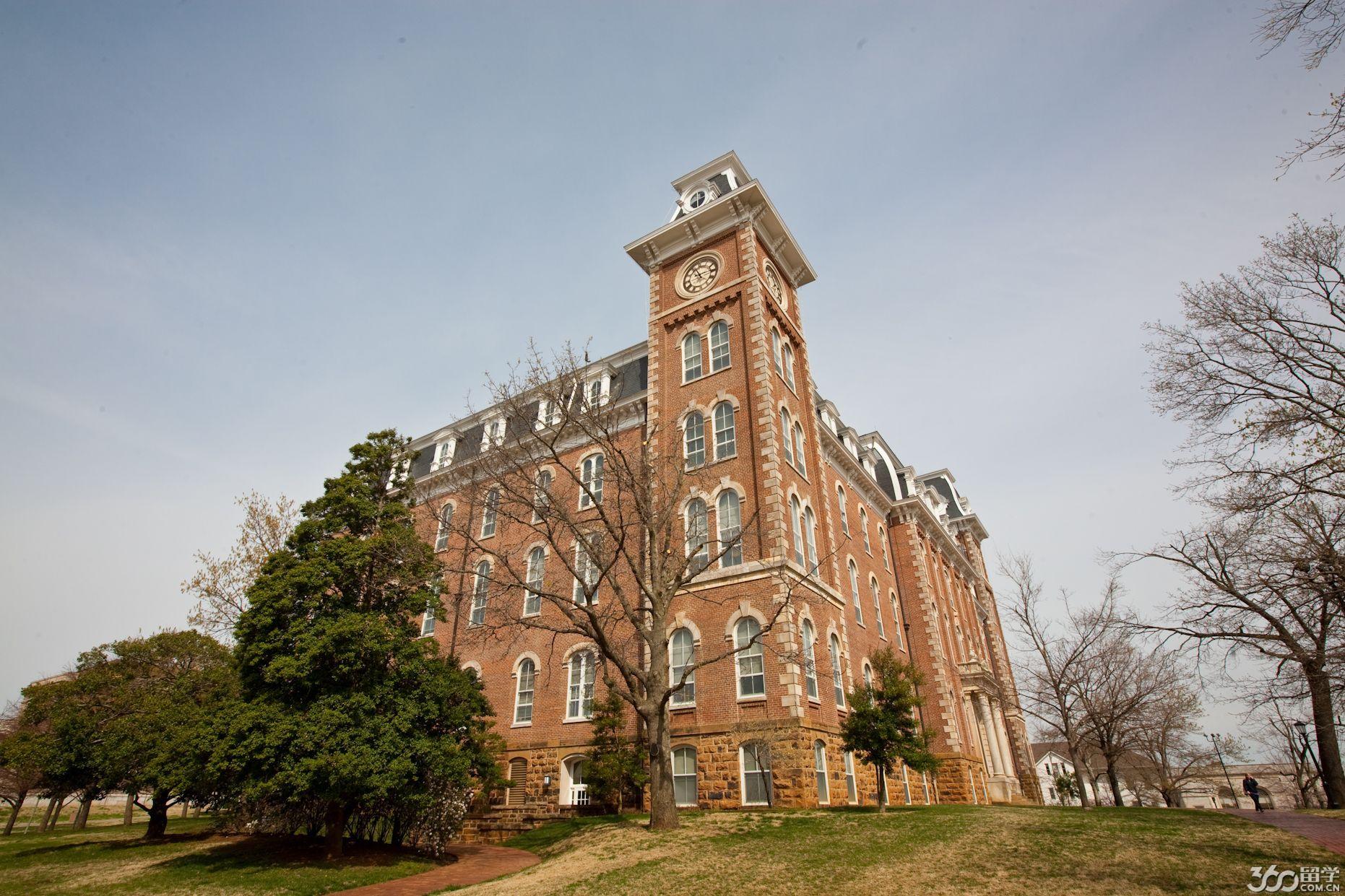 2014一本大学排名
