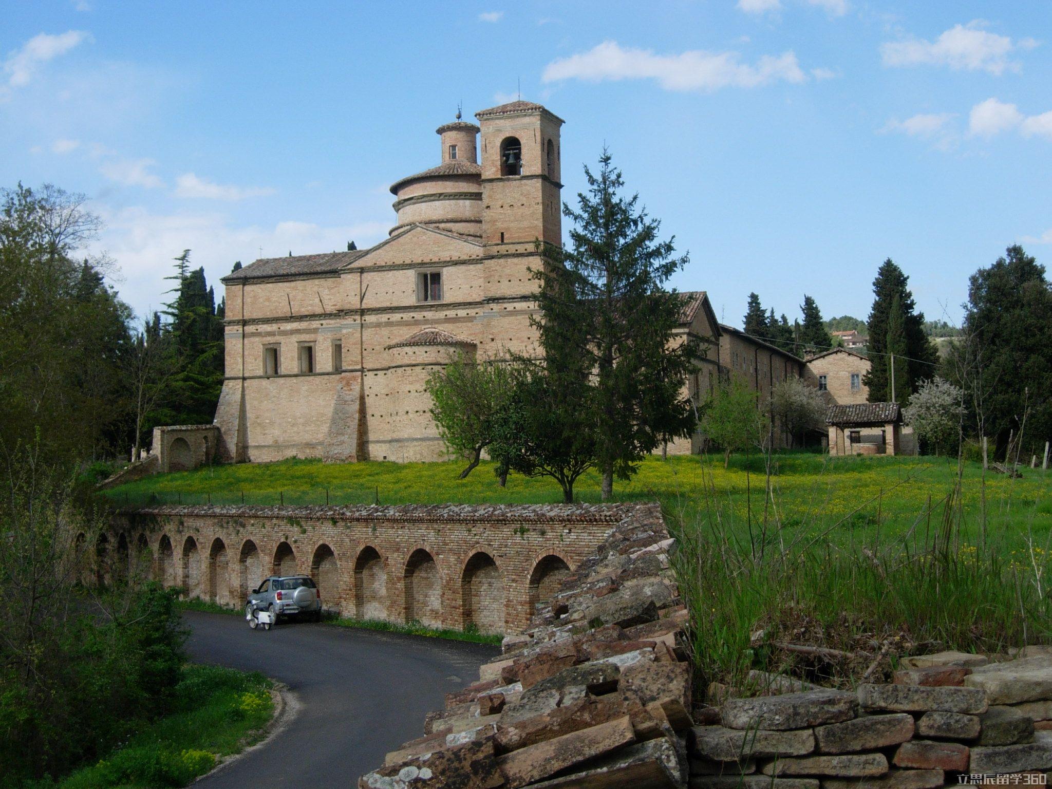 意大利留学音乐类院校信息