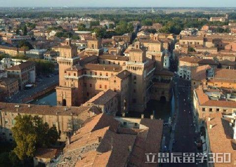 意大利留学读研艺术生费用