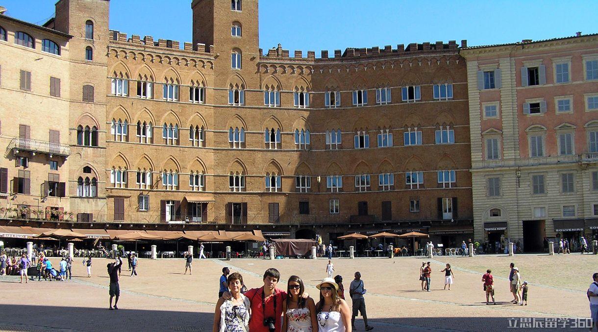 意大利艺术专业留学费用与院校介绍