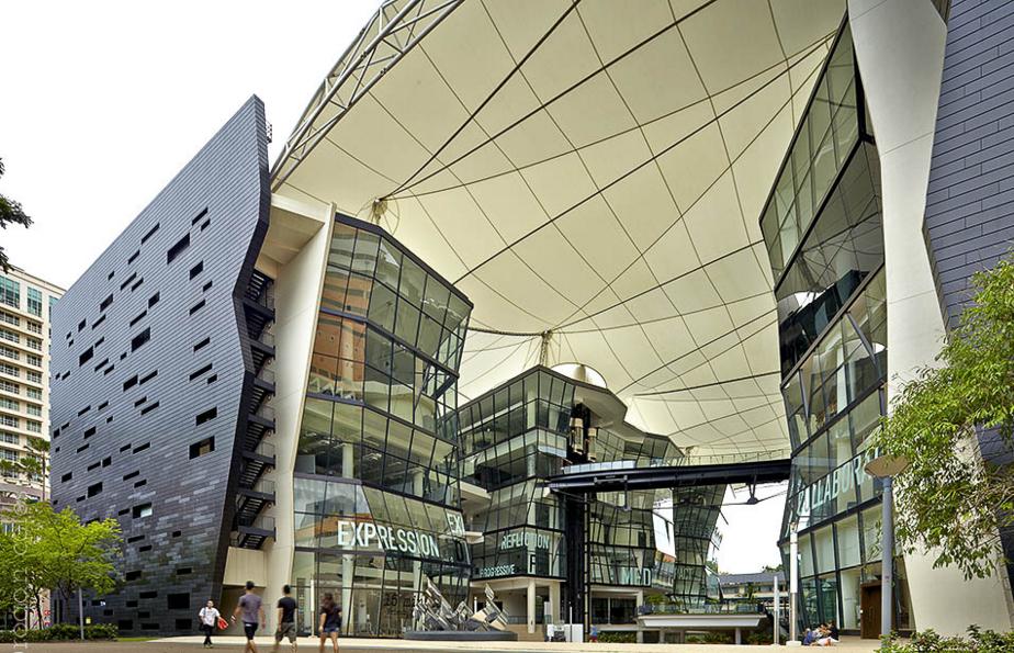 去新加坡留学怎么申请动画专业
