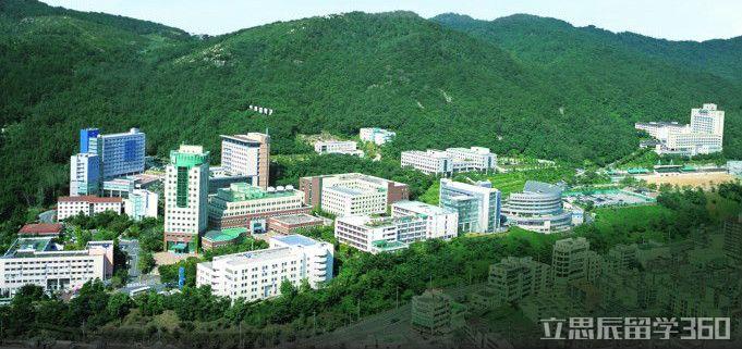 2018年韩国仁济大学硕士专业的解析