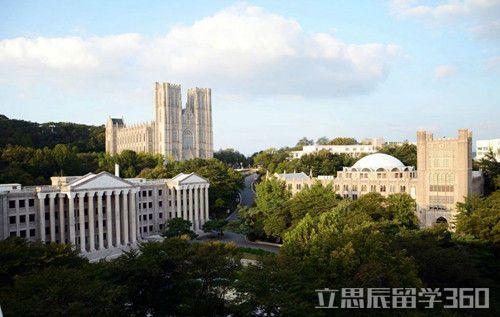 韩国庆熙大学外国人韩语优秀奖学金B