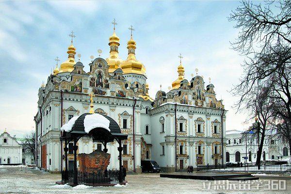 乌克兰留学条件包括哪些??