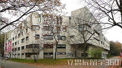 2017年德国诺威音乐和戏剧学院优势分析