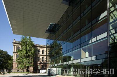德国亚琛工业大学课程设置信息