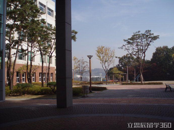 韩国鲜文大学自然科学专业