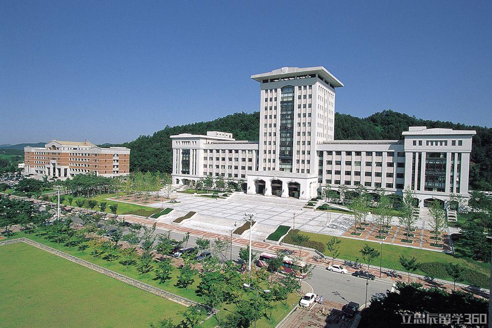 韩国鲜文大学人文学科专业