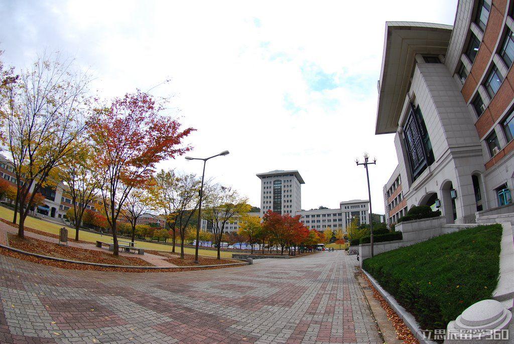 韩国鲜文大学交通的指导