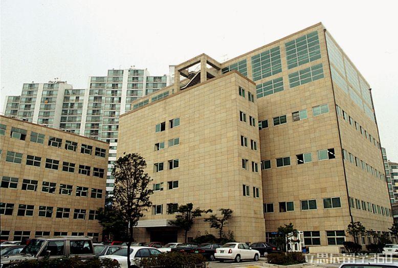 2018年韩国世宗大学人文学院