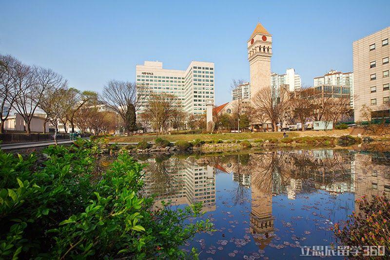 韩国世宗大学专门研究生院MBA课程如何