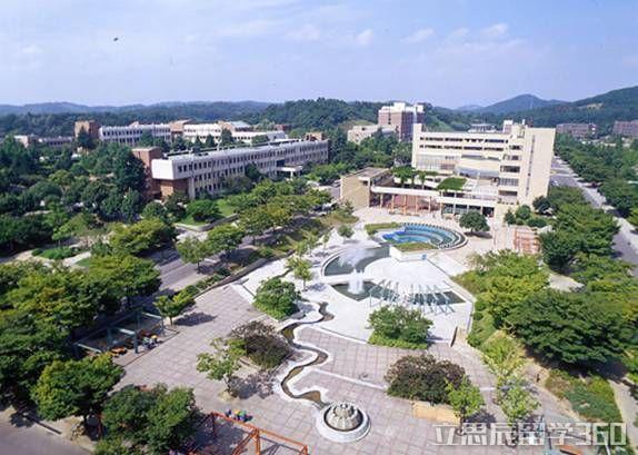 2018年韩国成均馆大学历史